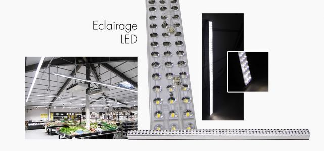 Eclairage-led-grande-surface