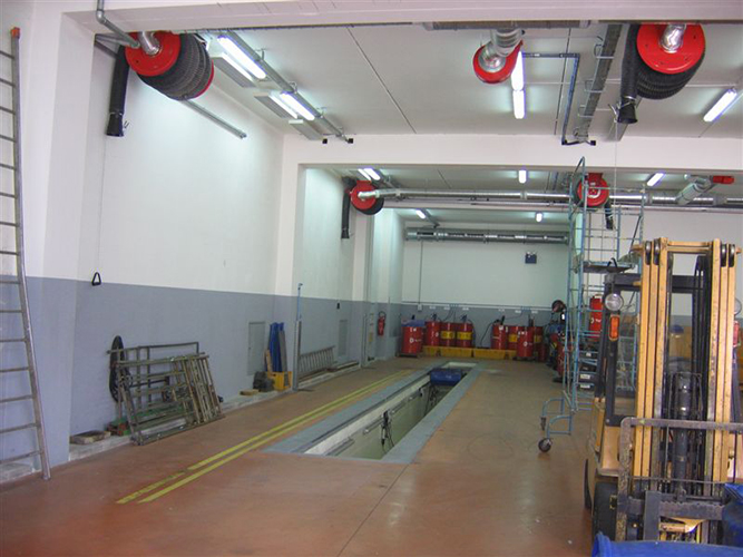 Extension-canavese