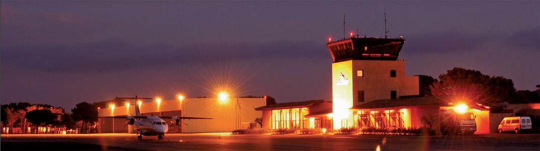 Aeroport-castelet