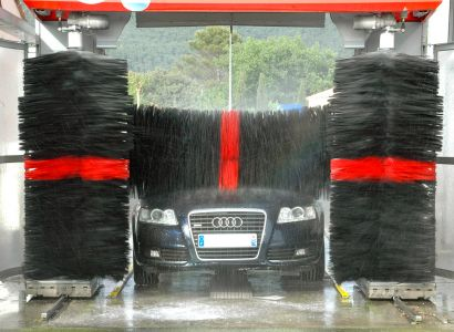 Aups-station-lavage