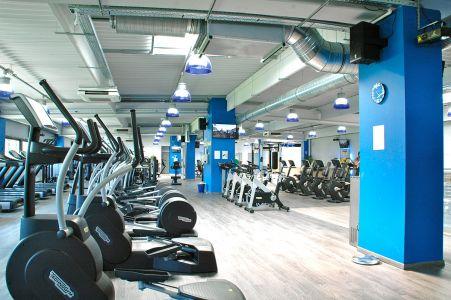 Fitness-Aubagne
