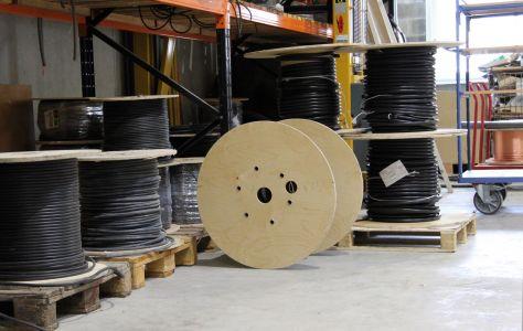 Materielle-electricite