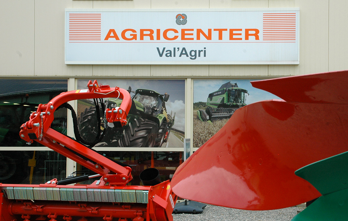 Val-agri Valensole
